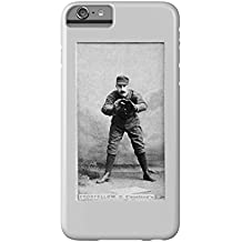 Cleveland Blues - Mike Goodfellow - Baseball Card (iPhone 6 Plus Cell Phone Case, Slim Barely There)