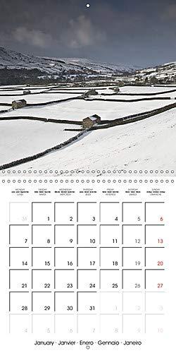 Swaledale 2019: Swaledale, Yorkshire Dales (Calvendo Places)