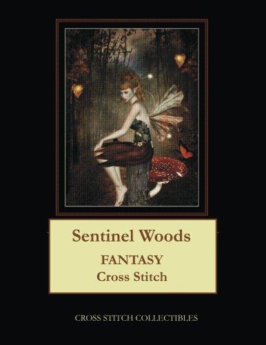 - Sentinel Woods: Fantasy Cross Stitch Pattern