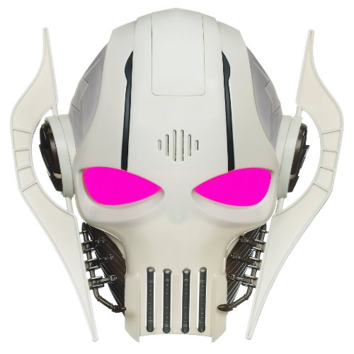 elmet (General Grievous Maske)