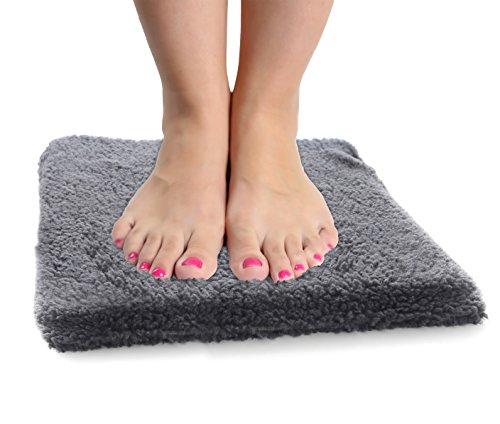 milliard-45cmx45cm-electric-heated-foot-pad-carpet-mat