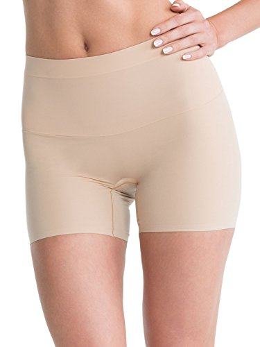 spanx-womens-shape-my-day-high-waisted-shorts-everyday-shapewear-for-comfort