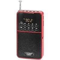 Trevi DR 730 M radio con grabadora