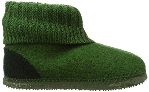 Giesswein - Kramsach, Sneakers, unisex Verde (452 / avocado)
