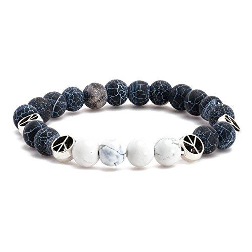 natural-feelings-braccialetto-con-8mm-perline-colorate-della-pietra-lavica-per-donna
