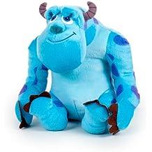 Sully 20cm James P. Sullivan Muñeco Peluche Monstruo Azul Disney Monstruos SA