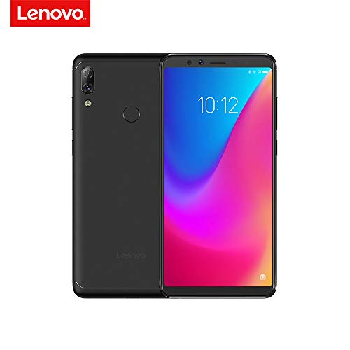 Lenovo K5 Pro Versión Global 4GB + 64GB Teléfono Móvil 5,99 Pulgadas 18: 9 Snapdragon 636 Octa Core 16MP Cuatro Camaras 4050mAh 4G LTE Desbloqueado Teléfono Inteligente
