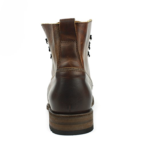 cd6892d0bad Sendra Boots - 9049 Kaspar B Evolution U/M Tang-45