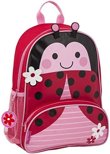 Stephen Joseph Joseph Sidekick Backpacks Sac à dos enfants, 32 cm, 1.5 liters, Rouge (Red) B07G48YSXS   D'avoir à La Fois La Qualité De Ténacité Et De Dureté