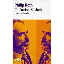 Opération Shylock : Une confession