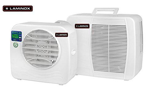"""Climatizzatore portatile per Camper, Roulotte, Caravan e Barche """"MISTRALVAN 3200"""" - (3000 BTU) per ambienti 15-16 m³"""