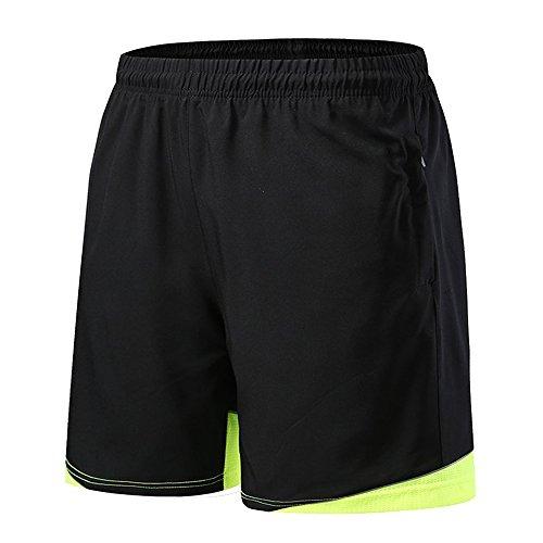 FELICON Mens Sports Shorts