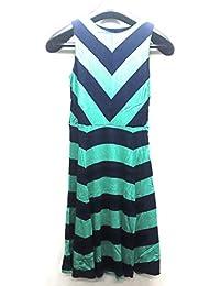 Chemistry Short Dress Green