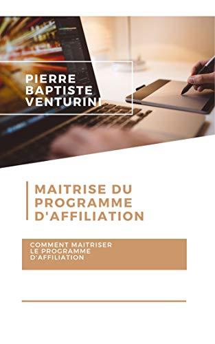 MAÎTRISE PROGRAMME D'AFFILIATION