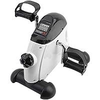Preisvergleich für OLAS Mini-Bike Heimtrainer Arm und Beintrainer Pedaltrainer Bewegungstrainer mit Trainingscomputer für Erwachsene und Senioren