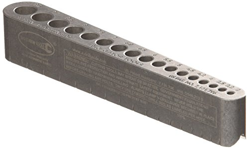 Preisvergleich Produktbild V Drill Guide Block - Metric by Rutlands