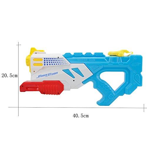Pistola più potente squirt