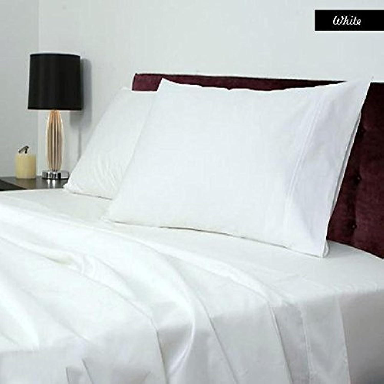 Scala 100% Coton égyptien 800 800 800 TC 3 pièces Drap-Housse Lot de 38,1 cm Poche Profonde Euro Double IKEA Taille Bleu égyptien Couleur Solide Motif c772f7