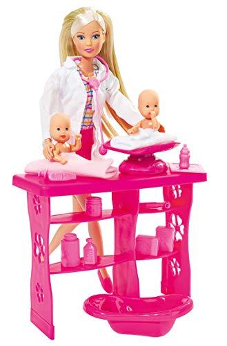 Simba- disney bambolotti bambole e accessori, multicolore, 801203