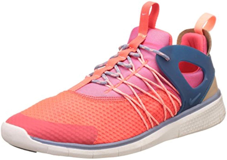 Nike Free Viritous Damen Sneaker in Grün 725060 400