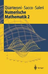 Numerische Mathematik 2 (Springer-Lehrbuch) (German Edition)