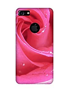 High Quality Printed Designer Back Cover For Apple iPhone 7