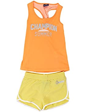CHAMPION G-COMPLETO BACK TO THE BEACH XL