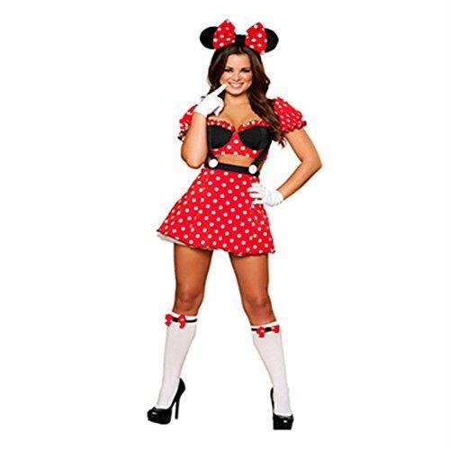 Gorgeous Mickey Mouse Halloween-Kostüm Mickey Kostüm-Party -Service SpieluniformkostümeGefrorene (Zauberer Mickey Kostüm)