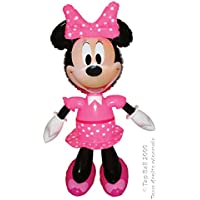 Minnie Mouse. Disney Inflatable Character 49cm