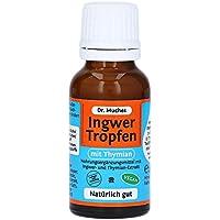 INGWERTROPFEN m.Thymian Dr.Muches 20 ml preisvergleich bei billige-tabletten.eu