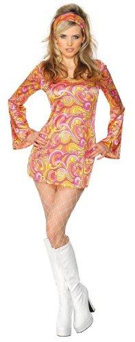 Sexy Hippie-Kostüm für (Elvis Kostüme Muster)