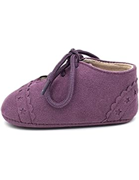 samLIKE Baby Kleinkind Schuhe Sneaker Anti Rutsch Soft Sole Schnürschuhe