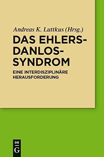 Das Ehlers-Danlos-Syndrom: Eine interdisziplinäre Herausforderung