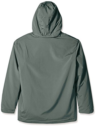 Columbia Herren Grid (Columbia Men's Big & Tall Gate Racer Softshell Jacket, Pond, 3X/Tall)