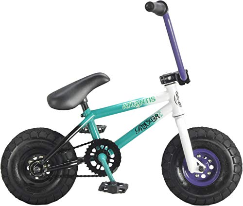 Rocker BMX Mini BMX Irok + Atlantis RKR