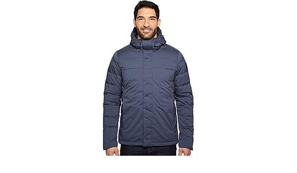 adidas outdoor Men's Climawarm Allzeit Jacket Trace Blue