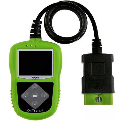 Diagnostic Appareil pour FORD MONDEO véhicules USB obd2 Scanner EOBD Incl Logiciel