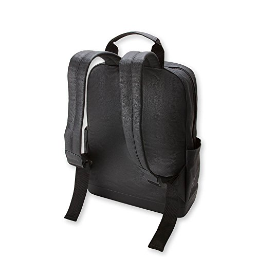 Affordable Moleskine Classic Leather Backpack on Line