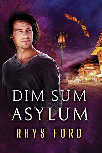 Dim Sum Asylum di [Ford, Rhys]