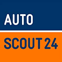 AutoScout24 - mobile Autosuche