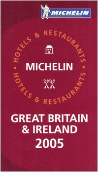 Hôtels & Restaurants : Great Britain and Ireland