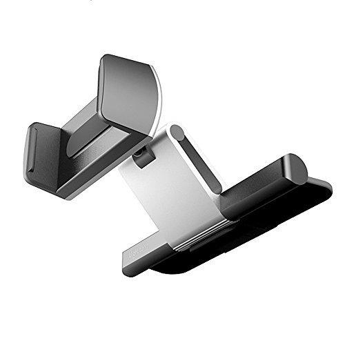 Auto-vent-mount-cd (alightstone Universal Smartphone CD-Schlitz KFZ Handy Halterung Air Vent Mount Cradle für iPhone Samsung für die meisten Telefon)