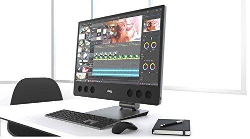 Dell Precision 5720 \ E3 1225 V5 \ 16GB \ 1TB + 256 SSD \ Win 10 Pro \ 27 inch 4K resolution