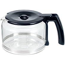 Beem Germany d2000654Jarra de cristal con tapa para Fresh Aroma Perfect V2,-Cafetera con molinillo