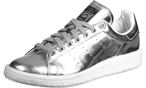 adidas-originals-stan-smith-boost-silver-metallic-synthetic-6-uk