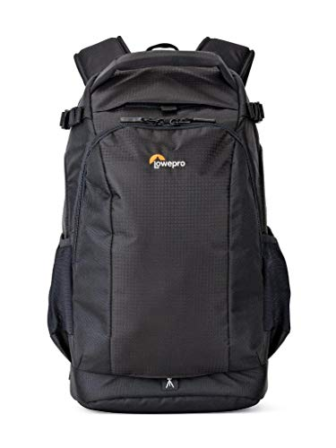 Lowepro Flipside 300 AW II DSLR Camera Backpack, Black