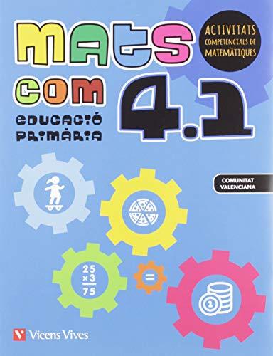 MATS COM 4 VAL (4.1-4.2-4.3) ACTIVITATS COMP