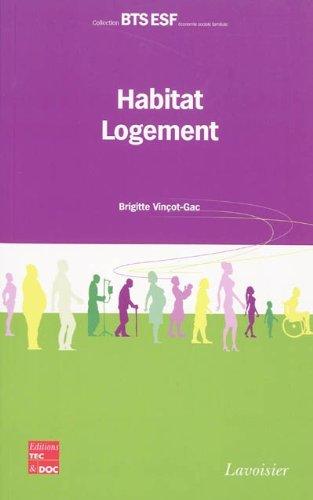 Habitat-Logement par Brigitte Vinçot-Gac