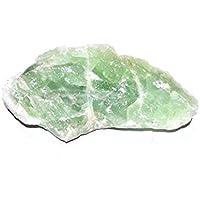 Healing Crystal Natural Green Fluorite Specimen 410 gm Crystal Therapy, Meditation, Reiki Stone preisvergleich bei billige-tabletten.eu
