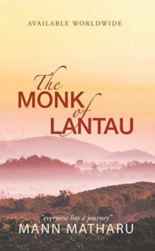 The Monk of Lantau by [Matharu, Mann]